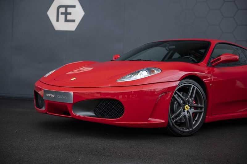Ferrari F430 F1 Coupe Rosso Corsa + Excellent Condition afbeelding 8