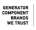 Generator component brands we trust
