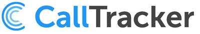 Call Tracker Logo