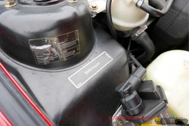 BMW Z1 47.401 km afbeelding 23