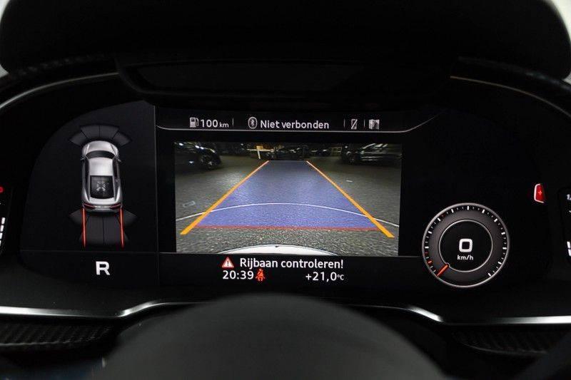 "Audi R8 Exclusive 5.2 FSI V10 Plus 610pk Quattro Volleder+Memory Carbon-Int+Ext MagneticRide VirtualCockpit B&O Keramisch Keyless Navi/MMI 20"" Camera Pdc afbeelding 25"