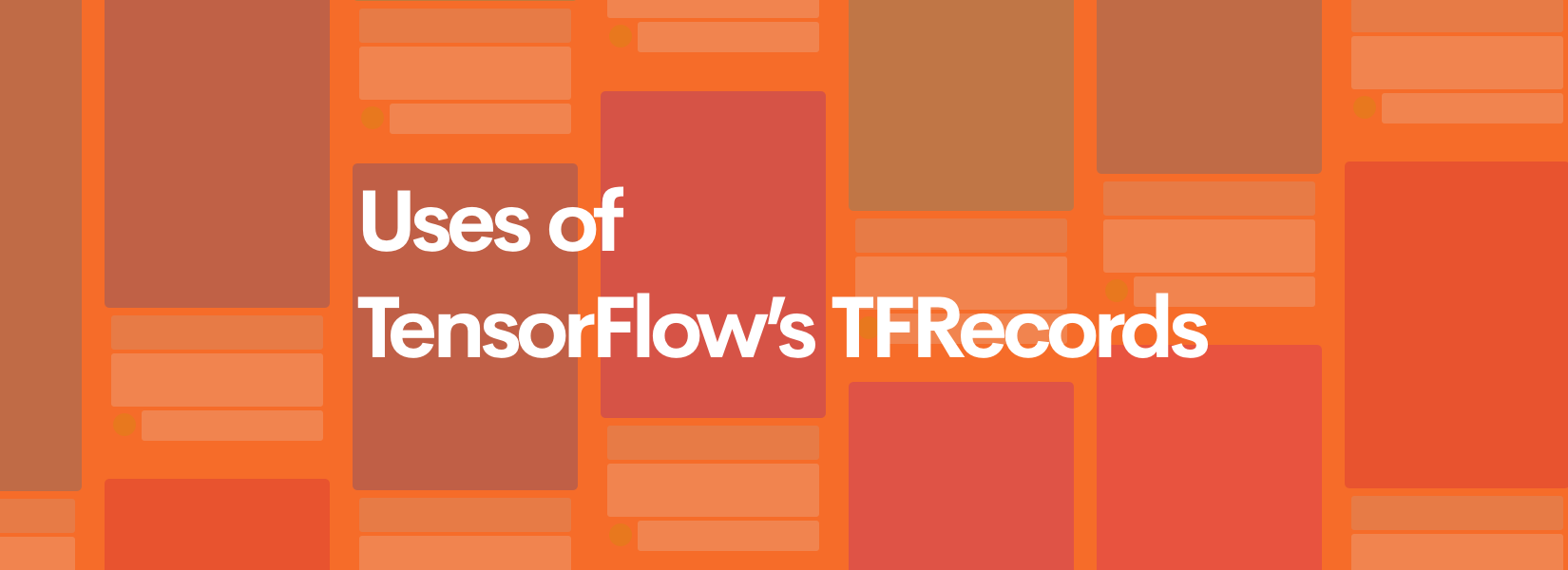 Why every TensorFlow developer should know about TFRecord!