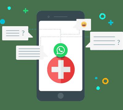 Venta de Seguros por WhatsApp