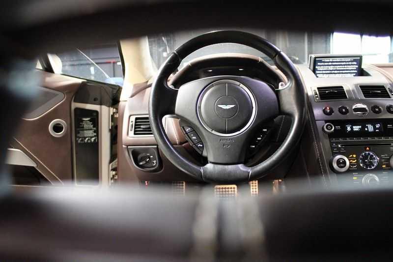 Aston Martin Rapide 6.0 V12 afbeelding 3