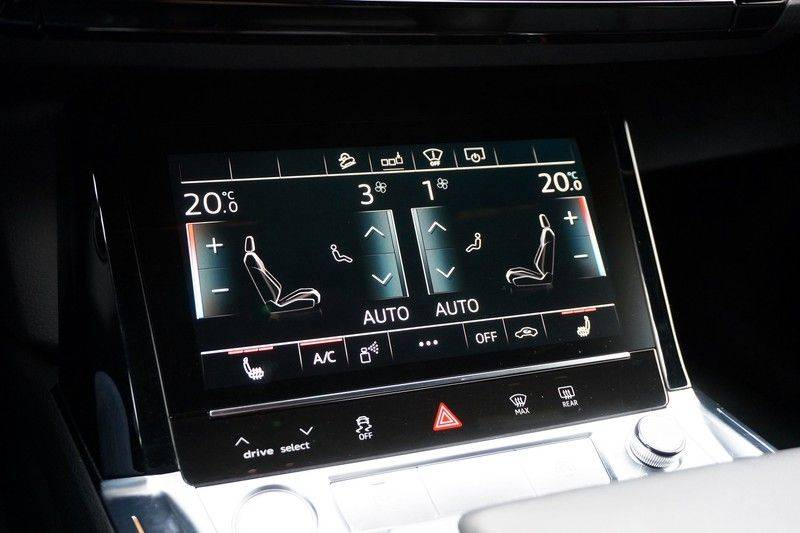Audi e-tron 55 quattro *4% bijtelling *€180 netto bijtelling afbeelding 12