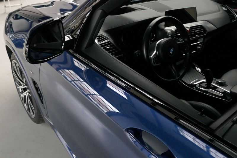 BMW X3 xDrive30d High Executive M Sport Edition afbeelding 12