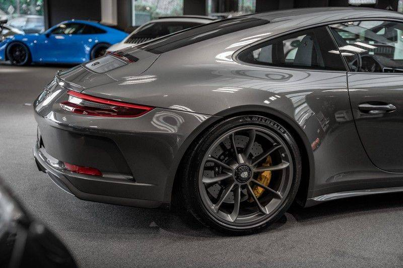 Porsche 911 991.2 GT3 Touring PCCB Lift Carbon 4.0 GT3 Touring Package afbeelding 7