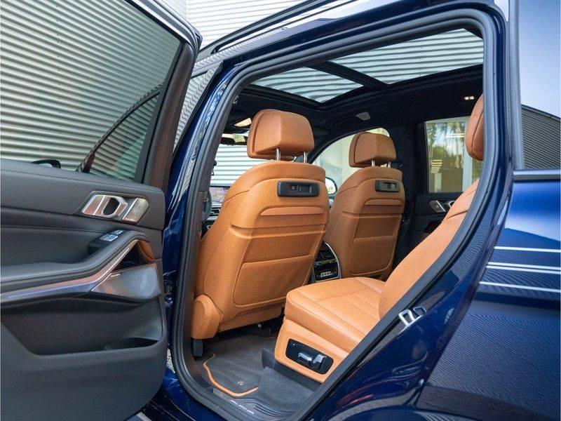 BMW X7 ALPINA XB7 - Lavalina 1 - Bowers & Wilkins - 6-Zits afbeelding 17