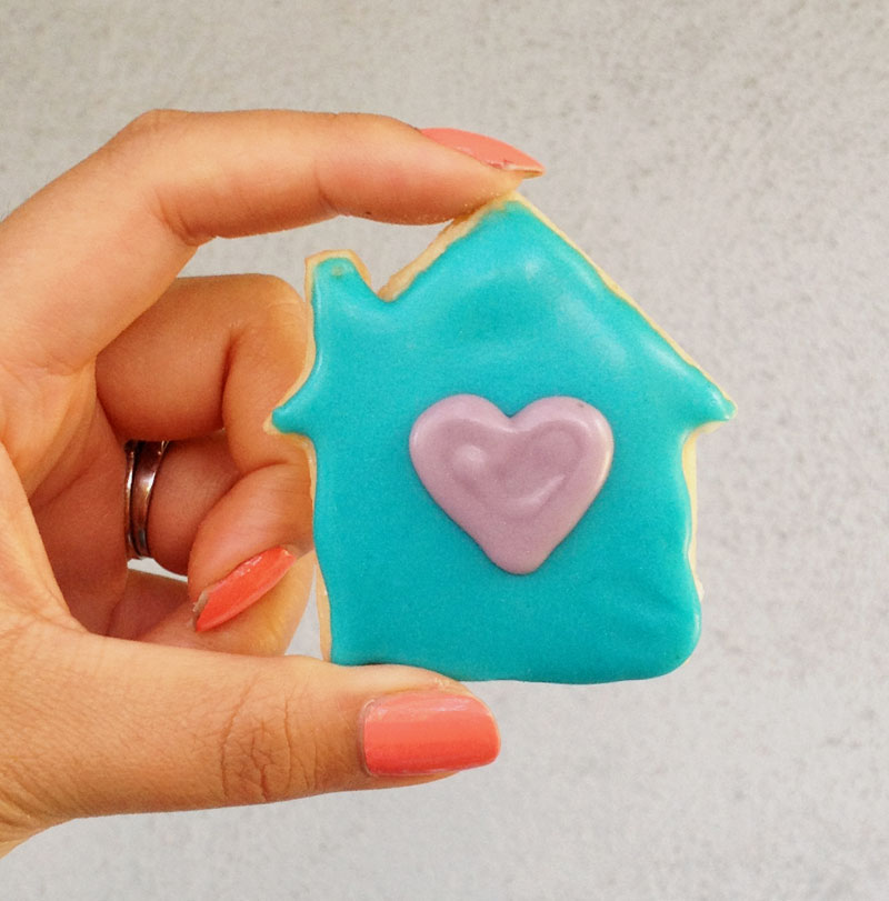 Dollhouse Cookie