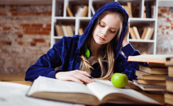 background-education