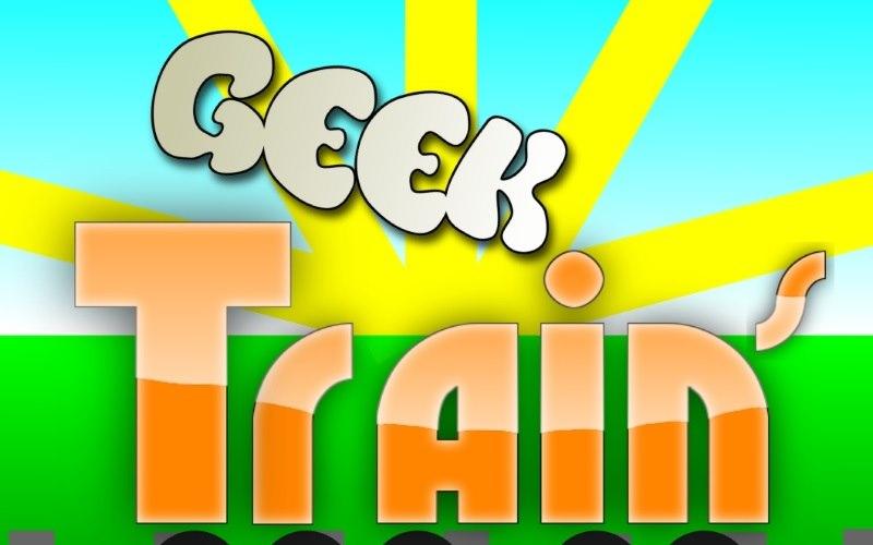 GeekTrains.com