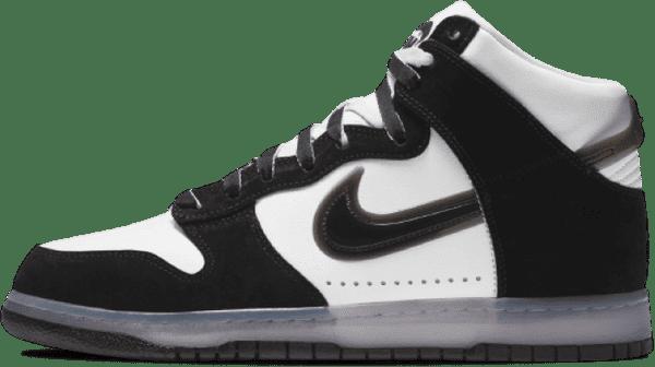 Nike x Slam Jam Dunk High SP