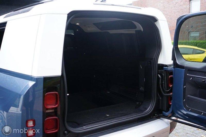 Land Rover Defender 3.0 D250 110 MHEV S | grijs kenteken afbeelding 21
