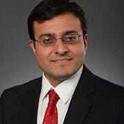 Darshan Gandhi, MD