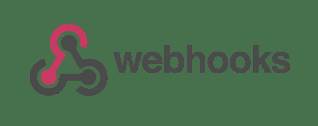 Webhook Logo