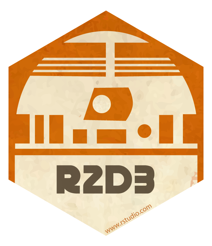 r2d3 - R Interface to D3 Visualizations | RStudio Blog