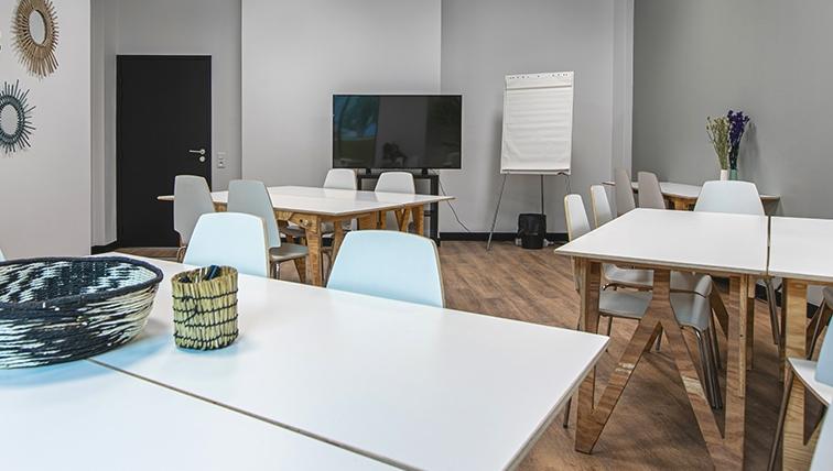 Location salles réunion Nantes