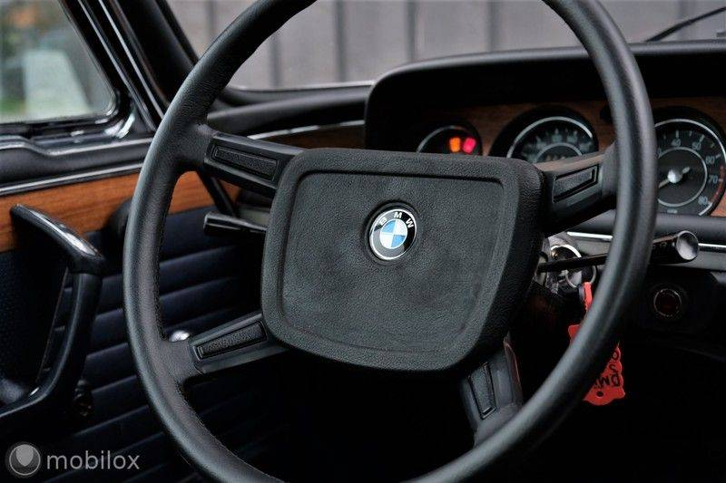 BMW 3.0 CS 3.0 CS coupé afbeelding 21