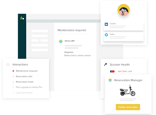 App screenshot for Zendesk 2