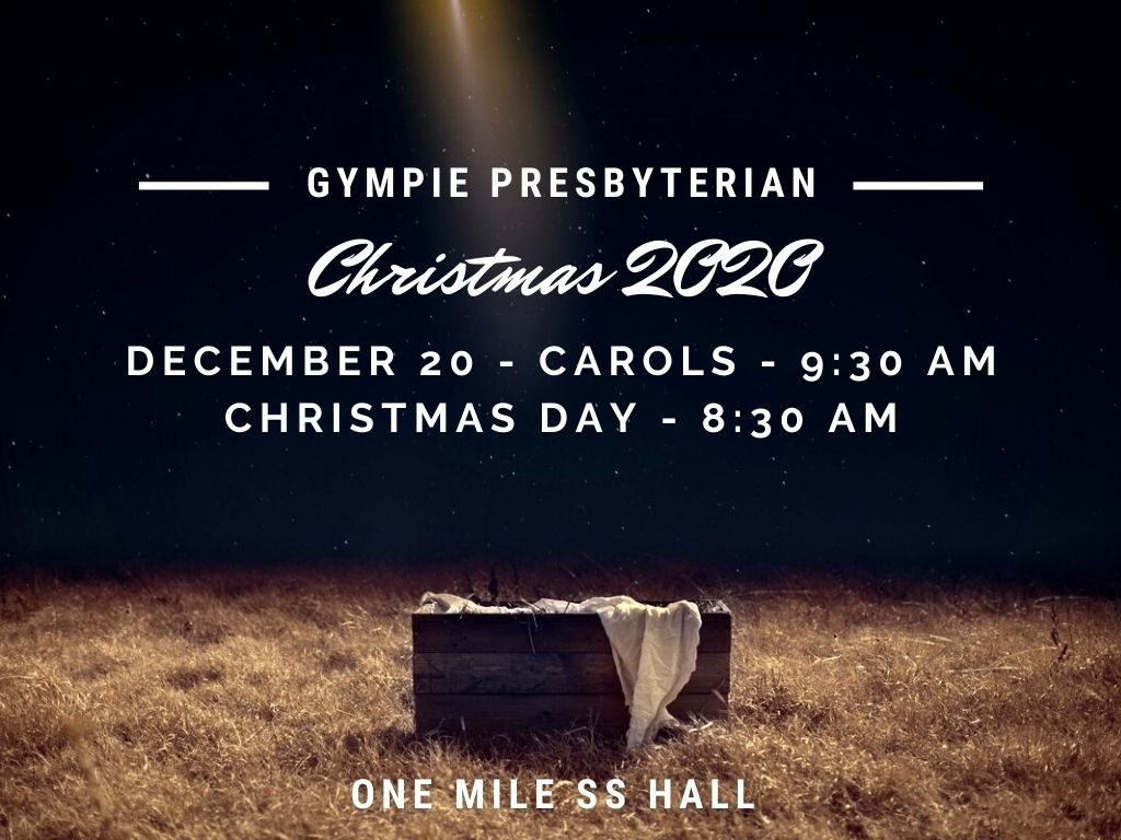 Christmas Service Details