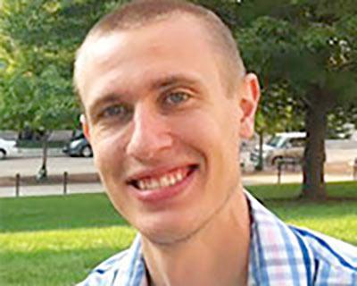 Steve Krueger