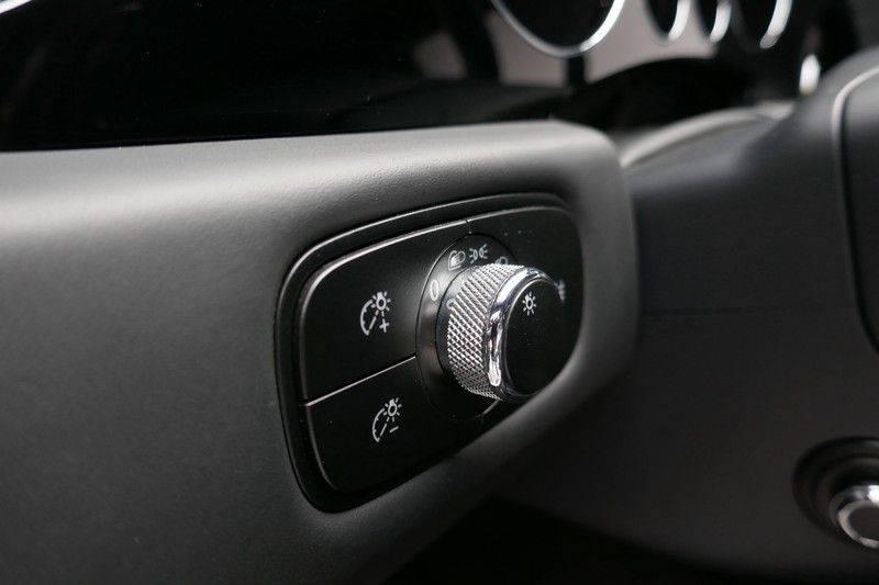 Bentley Continental GT 6.0 W12 GT Speed Mulliner afbeelding 24
