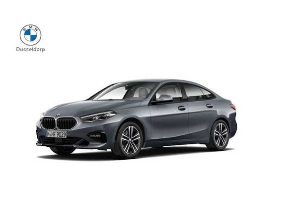 BMW 2 Serie Gran Coupé 218i Corporate Executive Sport