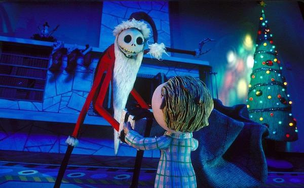 pesadillaantes de Navidad