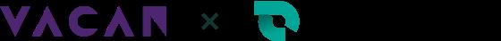 VACAN × SmartDrive ロゴイメージ