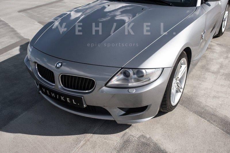BMW Z4M Coupé 3.2 // Mint condition // Z4M afbeelding 9