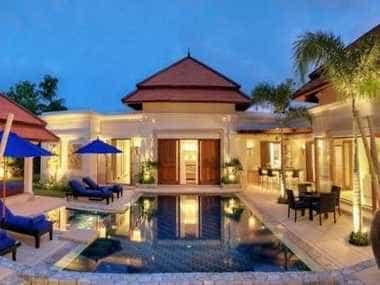 Sai Taan Garden Villas