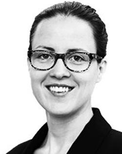 Speaker LineUp Dr. Juliane Kiesenbauer