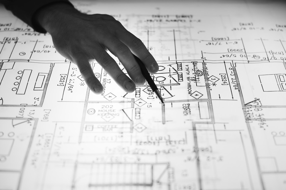 Outsourcing development? First, you need a blueprint.