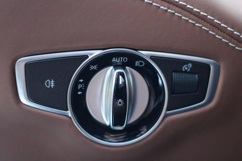 Mercedes-Benz S-Klasse Cabrio 560 Premium Plus AMG-pakket, Burmester, 360 camera, Alcantara hemel, Stoelkoeling afbeelding 25