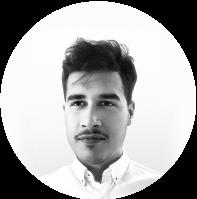 Rafael Alberola - UX/UI Product Designer