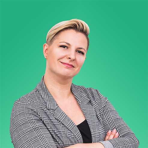 Karin Mizak/Marketing Manager | PL