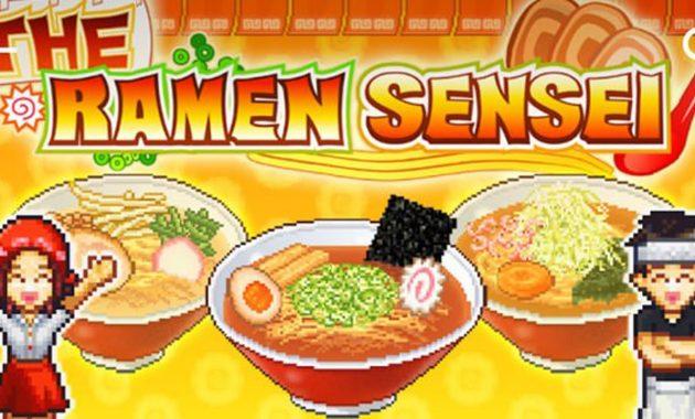 the ramen sensei apk