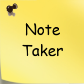 NoteTaker - Notes and Todo