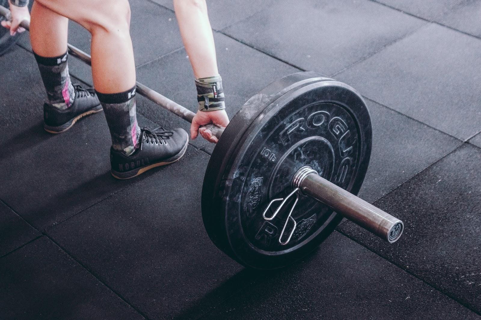 Cours de musculation et GRIT Force