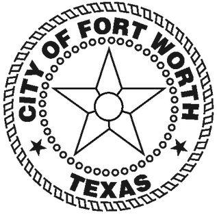 logo of City of Fort Worth