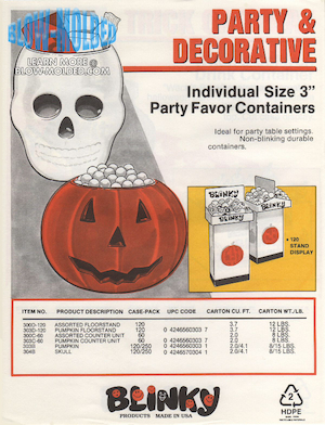Blinky Products Halloween 1988 Catalog.pdf preview