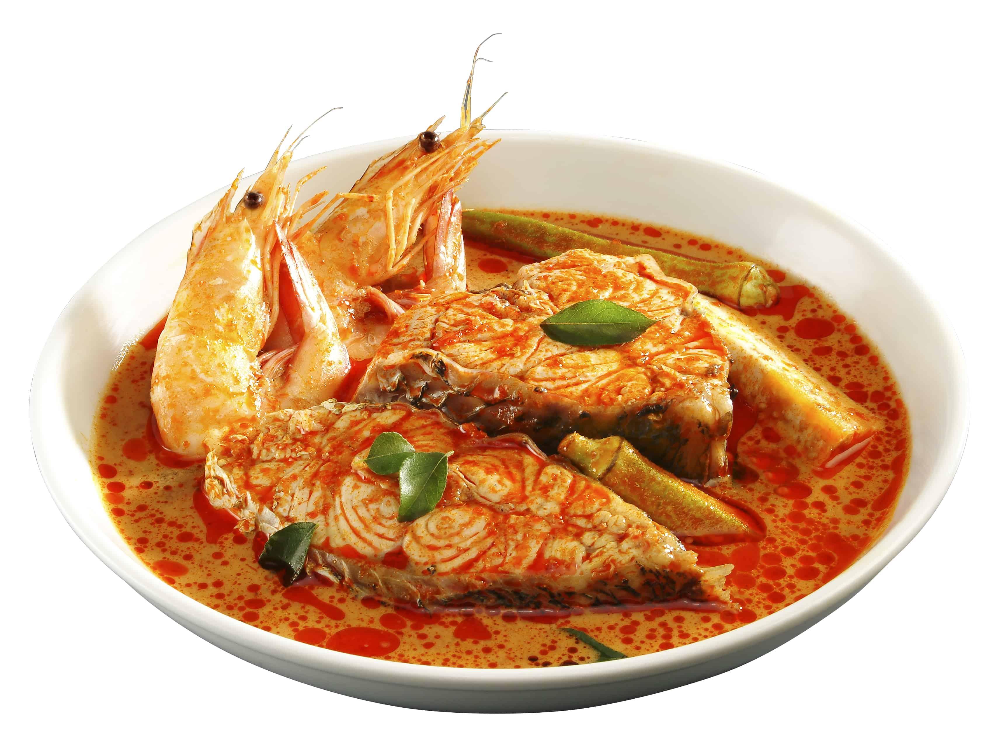 Buy Fish & Prawn Curry Paste