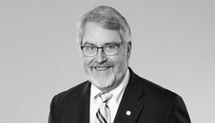 Portrait of J. Price Corr, MD