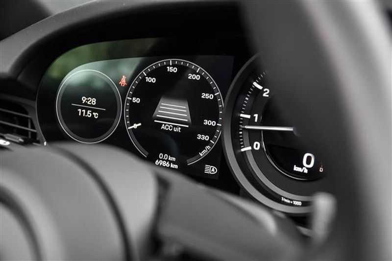 Porsche 911 S CABRIO SPORT CHRONO+SP.UITLAAT+ACC NP.203K afbeelding 4