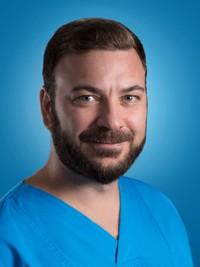 Image of Dr. Iulian Călin