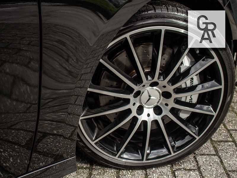 Mercedes-Benz A-Klasse A35 AMG AKRAPOVIC 4MATIC Advantage 370 PK afbeelding 17