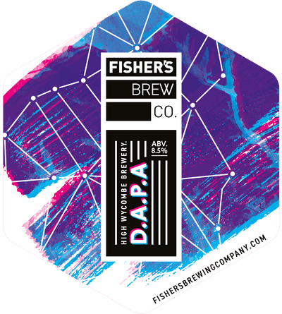 Fisher's Double APA pump clip