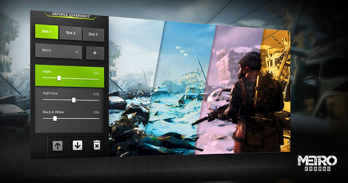 Optimize NVIDIA Software for Optimization