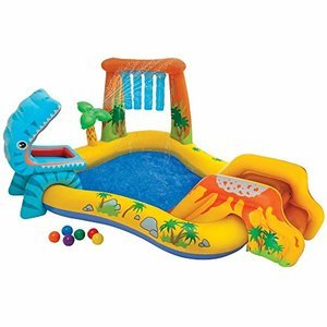 Intex Dinosaur Play Set