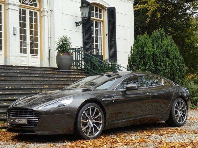 Aston Martin Rapide S 6.0 V12 afbeelding 1